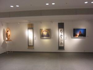 2014.10.13 浄土アート展2
