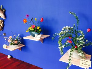都未生流 都の花会