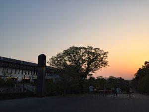 大橋紀雄師 遺作写真展のお知らせ