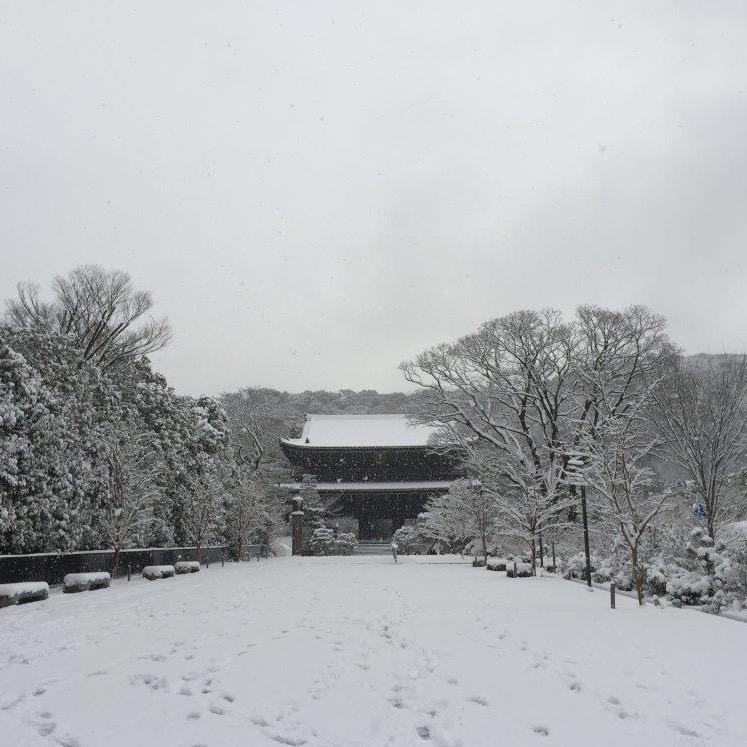 八峰会の様子と冬の気配。。。