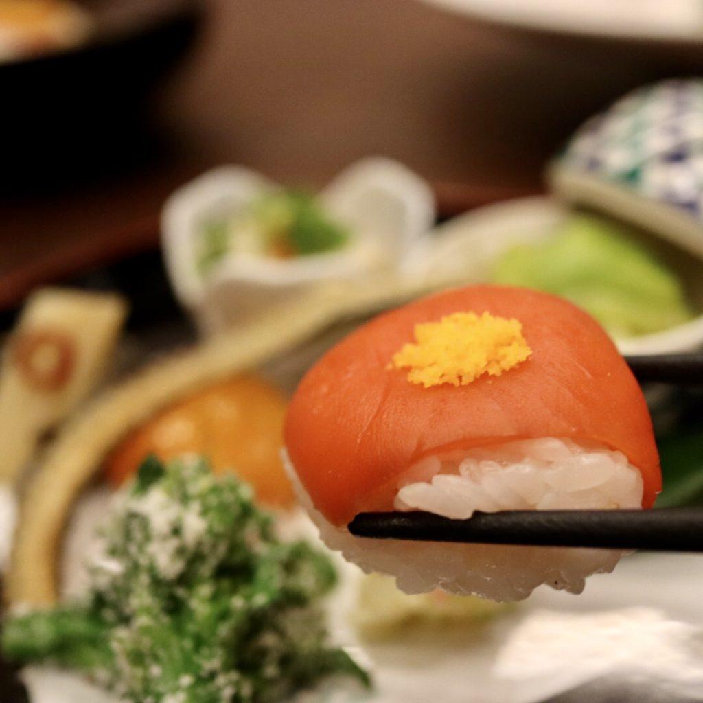 ◆京懐石「花水庵」 2月 ご夕食◆