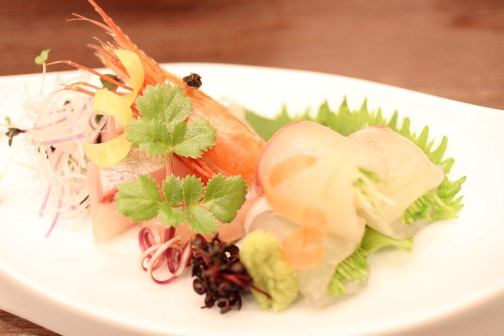◆和食処「花水庵」3月 ご夕食◆