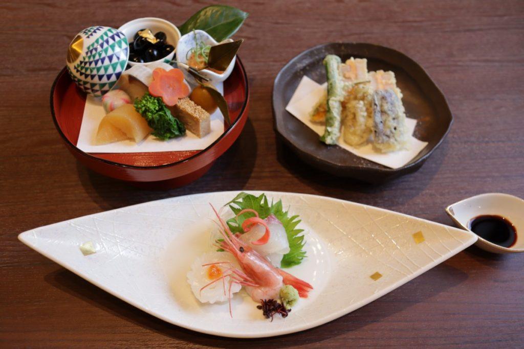 ◆和食処「花水庵」1月 ご夕食◆