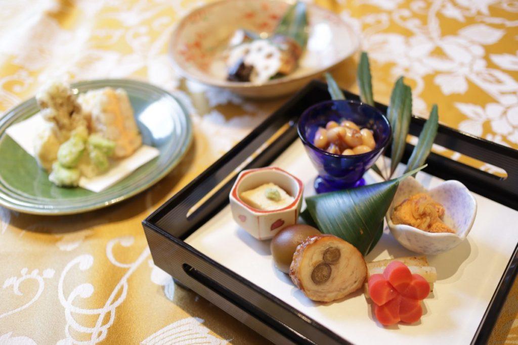 ◆和食処「花水庵」2月 ご夕食◆