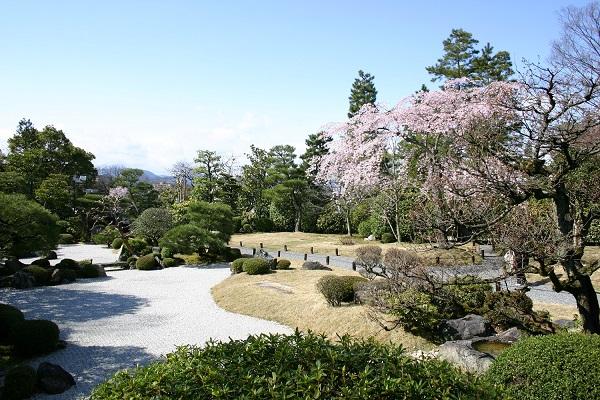 ~京都の名勝~ 知恩院の庭園にご招待!オープン10周年Anniversaryプラン